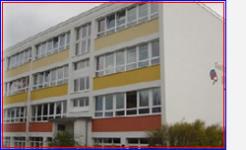 Logo of Sorbische Oberschule Ralbitz