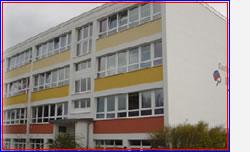 Sorbische Oberschule Ralbitz